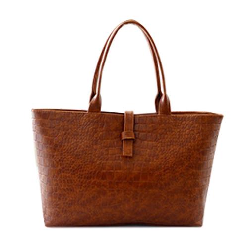 Bolsas Femininas Rushed Special Offer 2015 Crocodile for Big Bags One Shoulder Handbag Pattern Women's Small Change Pocket Bag(China (Mainland))