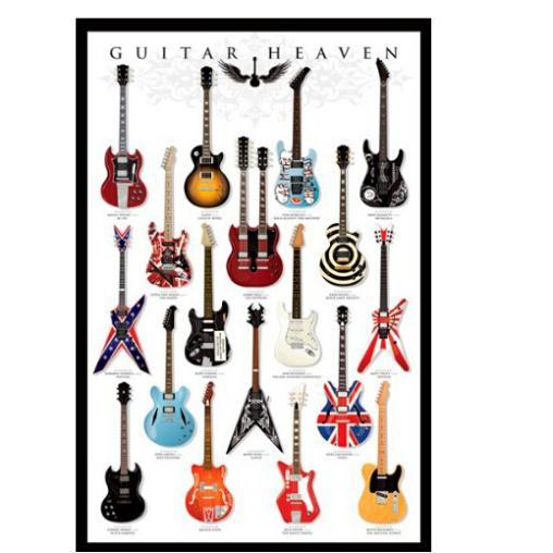 personnalis guitare peinture promotion achetez des personnalis guitare peinture promotionnels. Black Bedroom Furniture Sets. Home Design Ideas