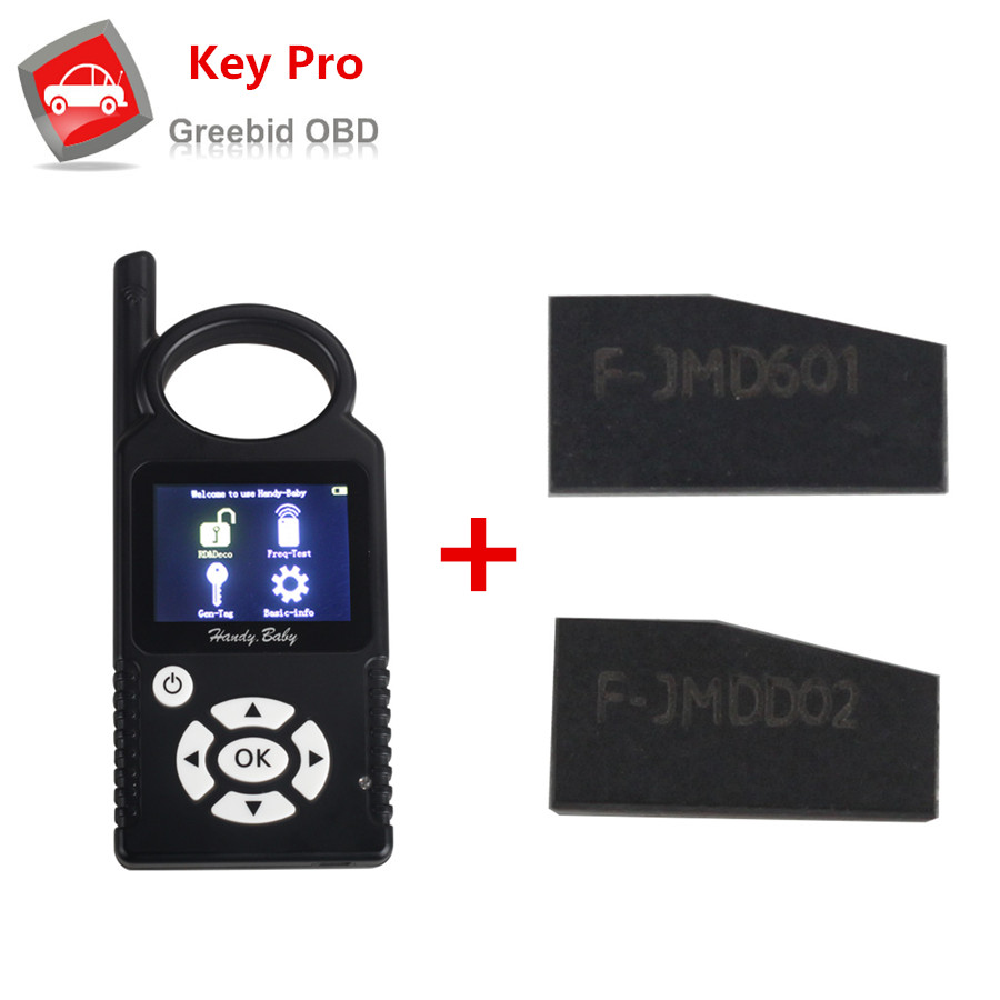 Handy Baby Car Key Copy Auto Key Programmer Key Copy Pro