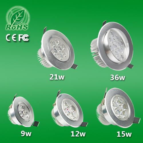 Светодиодная лампа Oem 9W 12W 15W 21 36W ac110v/240v Epistar ce ROHS светодиодная лампа oem b22 3w 5w 7w 9w 12w 15w 220v ce fcc