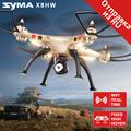 SYMA X8HW RC Drone Wi Fi FPV HD Camera RC Quadcopter 2 4G 4CH 6 Axis