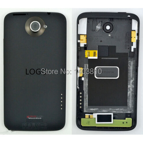 OEM HTC X S720e G23 For HTC One X S720e G23 small holes style protective pe back case for htc one x s720e purple
