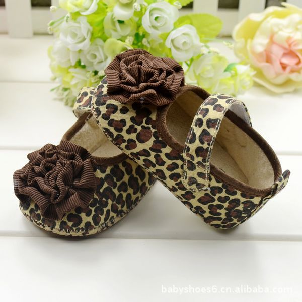 Popular Girls Leopard Shoes-Buy Cheap Girls Leopard Shoes lots ...