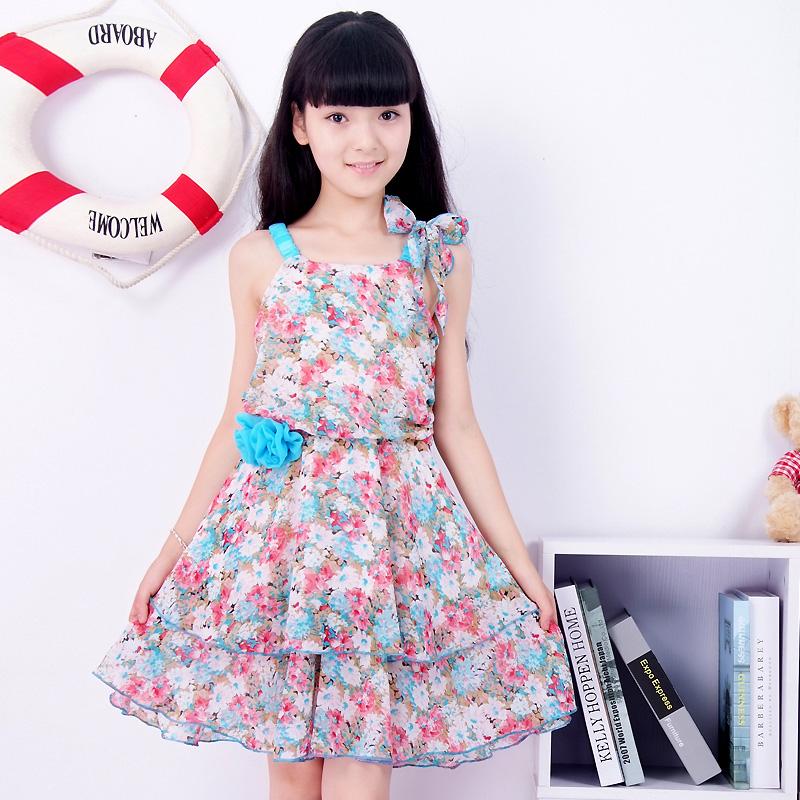 Acquista all 39 ingrosso online vestiti floreali juniores da for Vestito tradizionale giapponese femminile