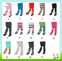 High quality for Export  Newborn Baby pantyhose infants Cartoon Unisex Baby Tights Toddler Kids Pantyhose Girls and Boys