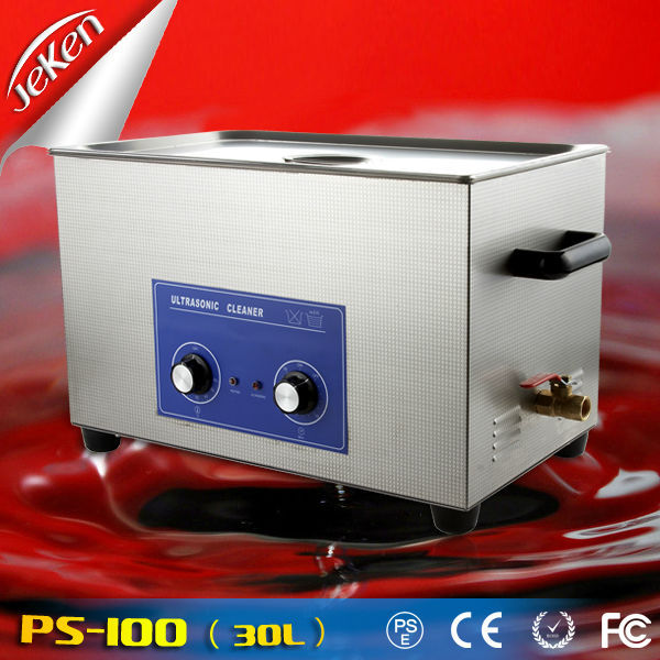 Jeken ultrasonic cleaner  PS-100  30L