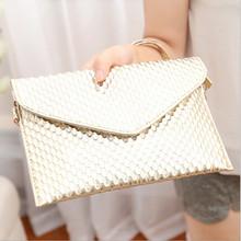 Umschlag Kupplung 2016 Mode Marke Designer Frauen Handtaschen CrossBody Umhängetaschen Hochwertigen Damen Handtasche Abendtasche Geldbörse(China (Mainland))