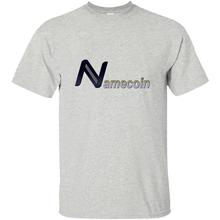 3d футболка с комическим принтом namecoin g gold a7, одежда 2020, большие размеры S ~ 5xl, винтажная Мужская футболка, известный бренд, поп-топ, футболка(China)