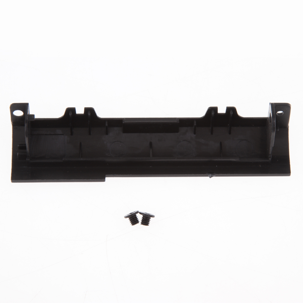 NEW HDD Hard Drive Caddy Cover With Screw For Dell E6440 Black