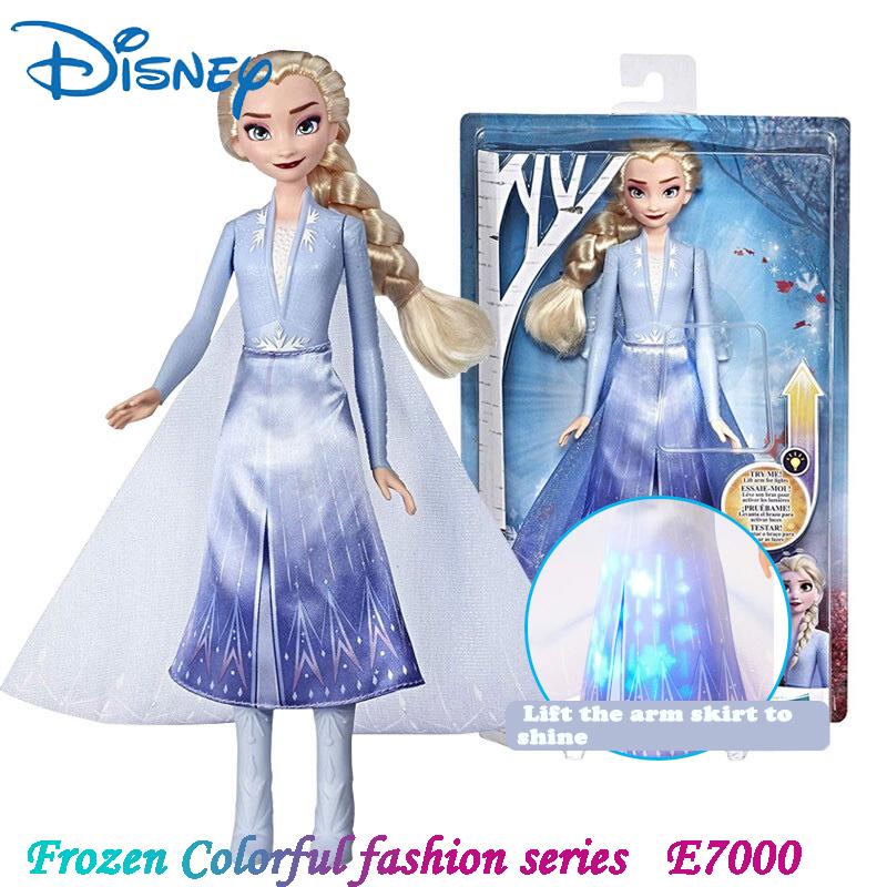 HASBRO Disney congelato 11 pollici Classico Anna Fashion Doll 28cm