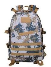 Chuwanglin модные 3 P камуфляж Многофункциональный 40L Водонепроницаемый Мужской Рюкзак Школьная Сумка мужская дорожная сумка мужские рюкзаки E411(China)
