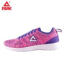 שיא נשים של נעלי ריצה בלעדי לנשימה משלוח Flywire אוויר רשת כושר ספורט נשים ריצה ספורט אימון נעליים(China)
