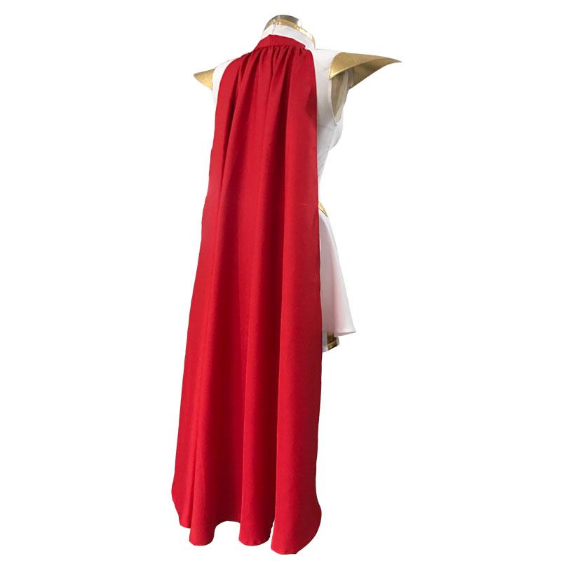 She-Ra Princess of Power Catra Cosplay Costume Halloween Carnival Uniform