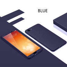 Funda de silicona para Huawei Mate 20 10 P30 P20 Pro P10 lite TPU funda en Honor 8A 9 7A 7C 10 lite 20 P smart Y9 2019 cubierta de la Caja(China)