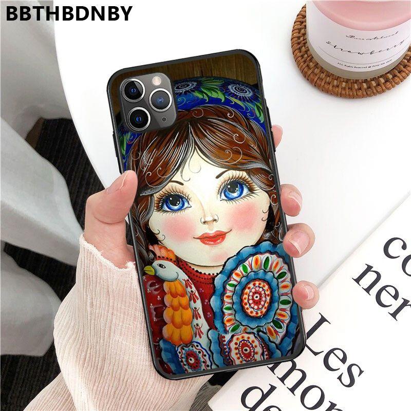Cute Matryoshka