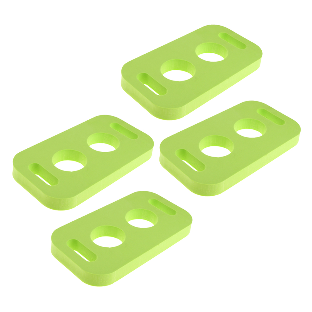 4 Portable Swimming Noodle Connector Holed Pool Training Aid Accessories