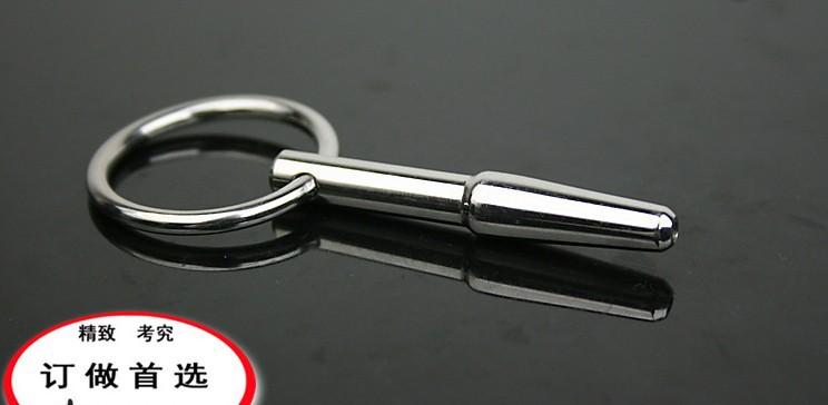Пенис уретральный катетер мужской целомудрие металлический уретральный катетер трубка целомудрие устройства фетиш игрушки для мужчин