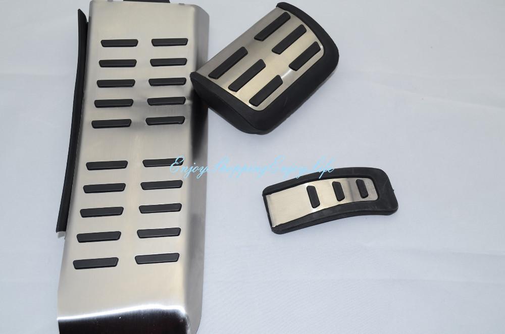 Купить DSG Спорт Топливного Газа Тормозная Подножка Педаль Обложка НА Для Audi A4 S4 RS4 B8, A5 S5 RS5 8 Т, Q5 SQ5