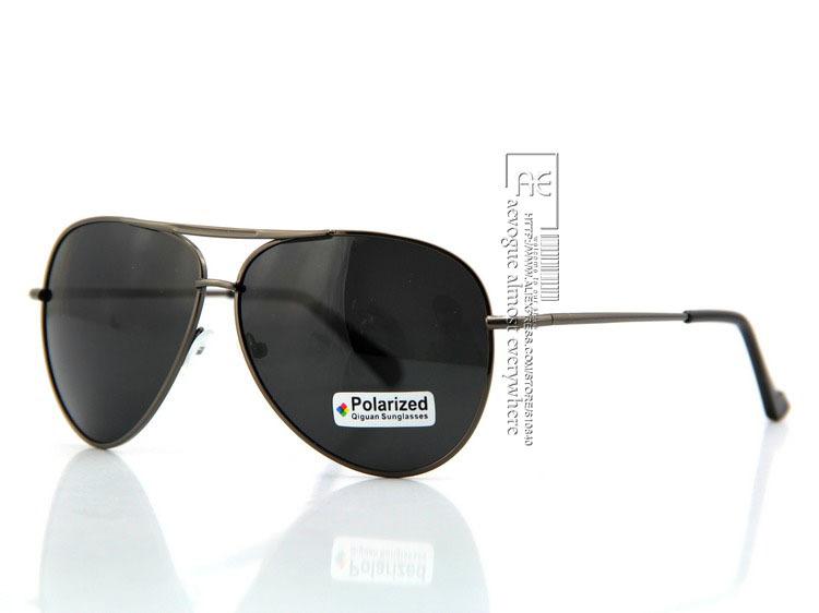 Мужские солнцезащитные очки AEVOGUE Polaroid AE0046