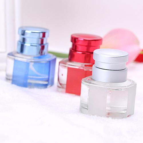 Women 30ML EDT Beauty Fragrances Elegant Spray Lasting Flower Fruit Tone Perfume(China (Mainland))