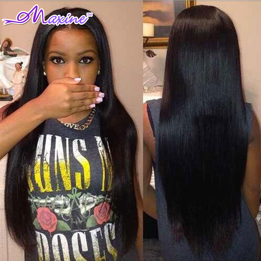 "Rosa Hair Products 3pcs Lot Brazilian Straight Hair, Unprocessed Brazilian Virgin Hair Weave Bundles Milky Way Human Hair 8""-30""(China (Mainland))"