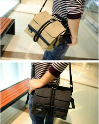 National Geographic NG2140Mini DSLR camera bag canvas Men and Women Lady shoulder bag For Nikon Sony Canon D5300 D5500 700D 650D