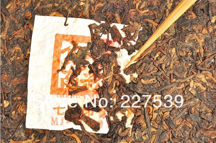 pu107 Promotion 357g Chinese yunnan Puerh tea puer tea pu er the China naturally organic matcha health care puerh tea pue cheap