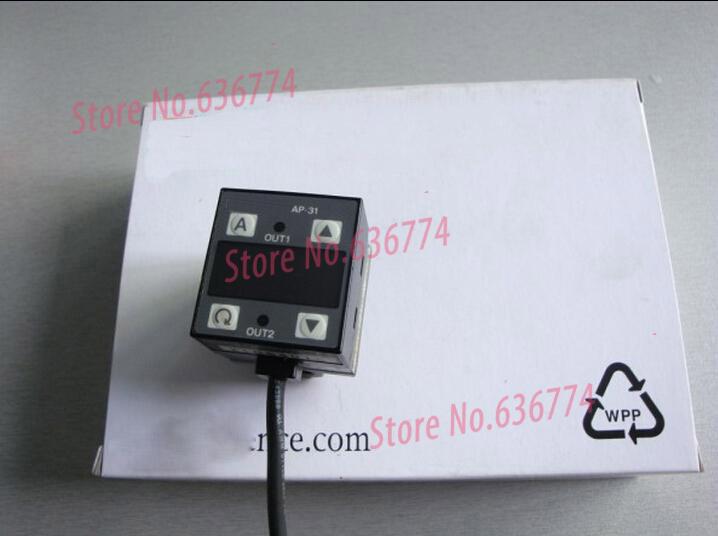 Фотография AP-C31C Pressure sensor digital pressure sensor switch