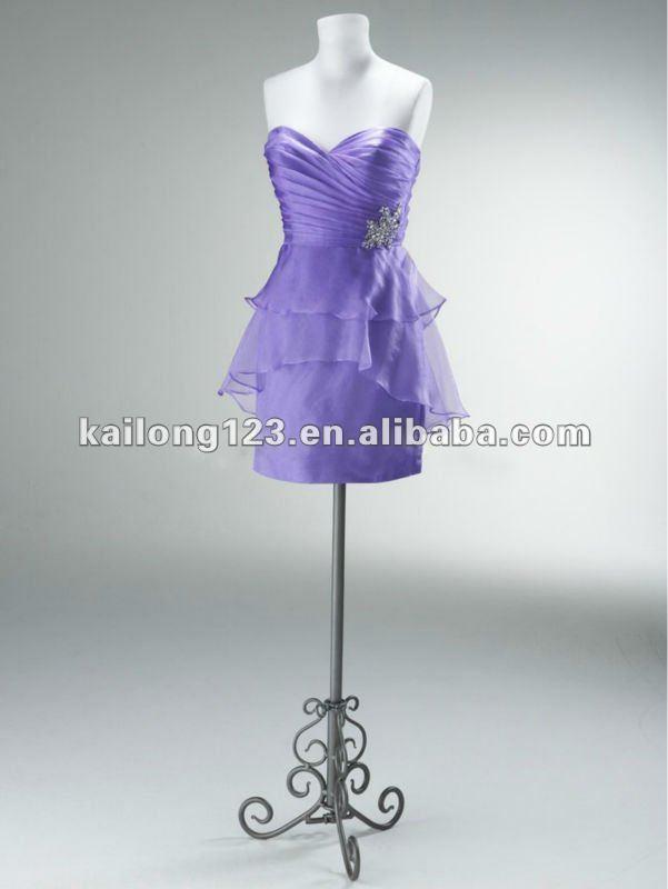 Strapless Dresses For Kids