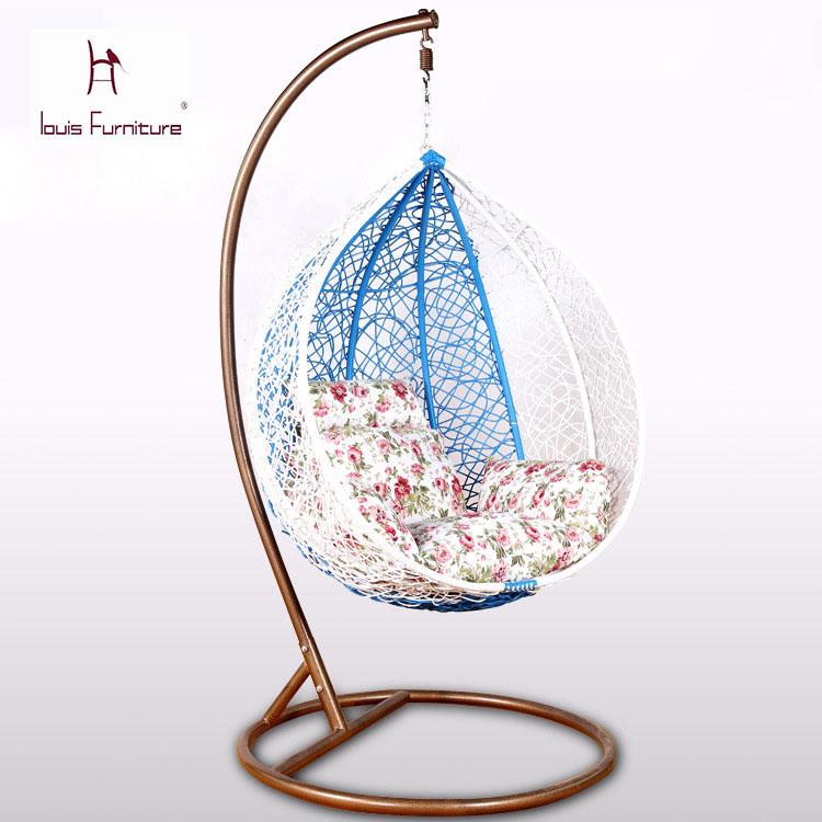 Ротанговые и плетёные диваны из Китая