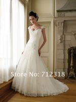 идеальный невесты платье для новобрачных платья Свадебные платья