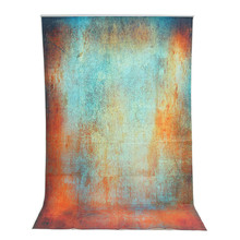 3x5ft Vintage Wall Vinyl Photography Backdrop For Studio Photo Props Photographic Background cloth waterproof 90 x 150cm(China (Mainland))