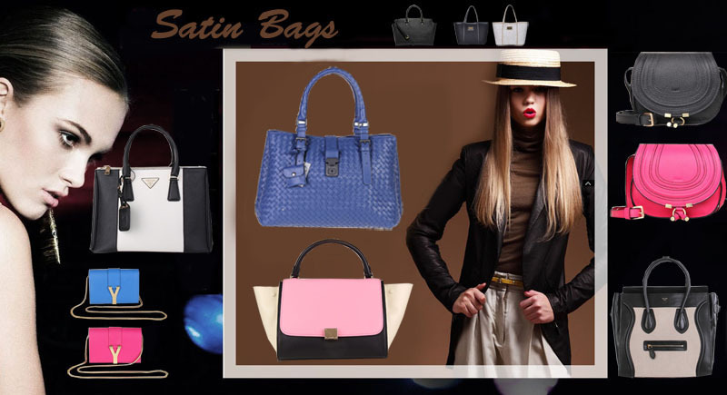 authentic discount prada handbags - promotion women tote leather bag dark blue color cheap sale brand ...