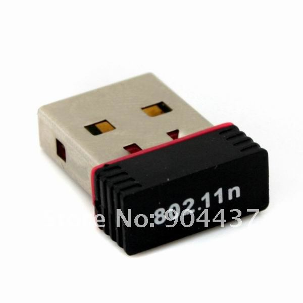Mbps Wireless N USB Adapter