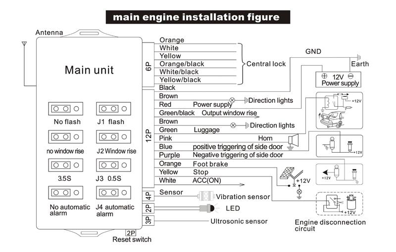 viper remote start manual transmission mode
