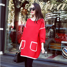 2016 Plus Size Fashion Spring Maternity Dress Cute Clothes For Pregnant Hamile Giyim Best Sell Korean Pregnancy Clothing Dresses