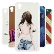 Lovely Cartoon Soft TPU Silicone Case Oneplus X /One Plus One E1001 5.0 inch Funny Cute Back Cover Strap YT01 - Shenzhen Best Accessories store