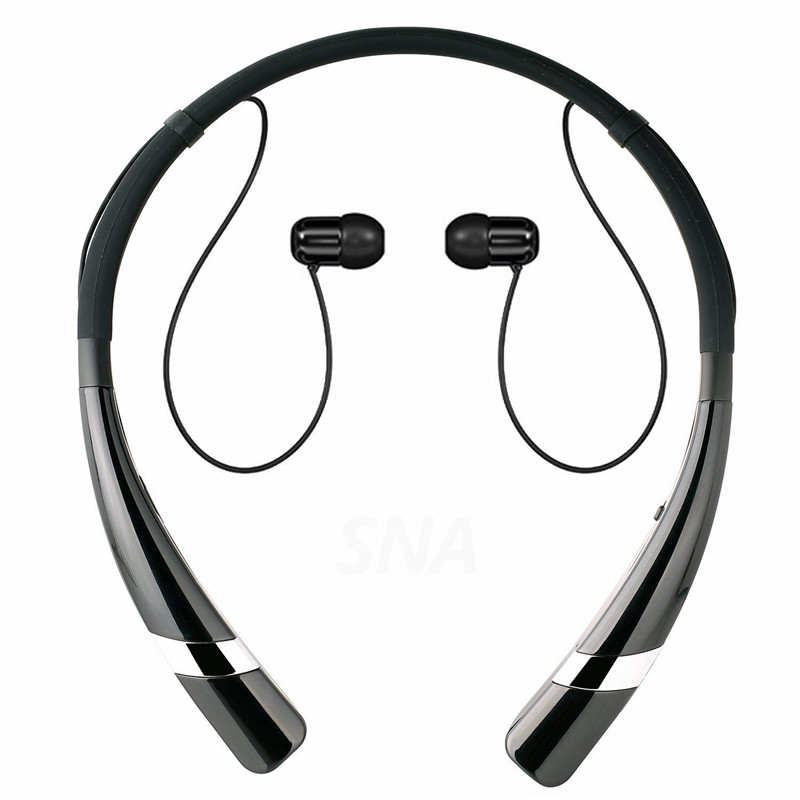 Wireless headphones bluetooth earbuds v5.0 - samsung earbuds wireless bluetooth