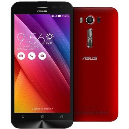 Asus Zenfone 2 Laser ZE500KL 32 ГБ, Krasnyy