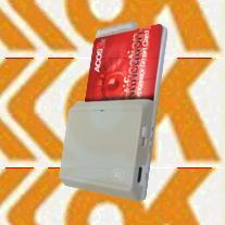 ACR3901U-S1 Bluetooth Contact Card Reader bluetooth smart card reader nfc reader rfid duplicator(China (Mainland))