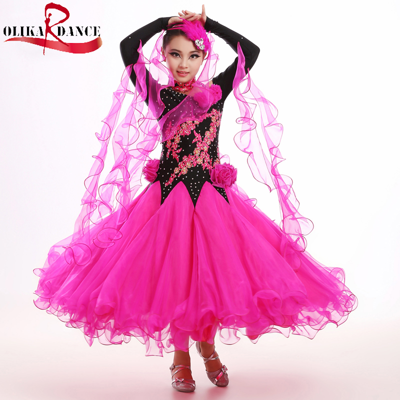 latin dance dresses for girls - photo #48