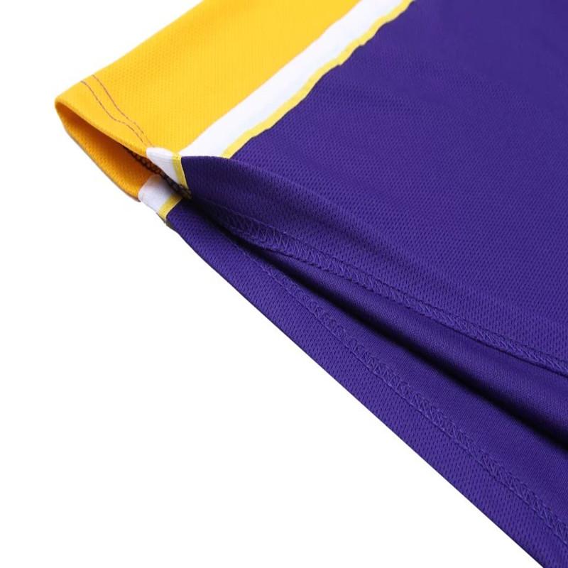 Aliexpress.com : Buy Basketball Jersey Magic Johnson Jersey 32