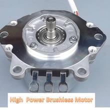 12 В DC мощность двигателя 600 Вт крутящий момент 3.8N.m постоянного тока высокого резольвер безщеточный servomotors