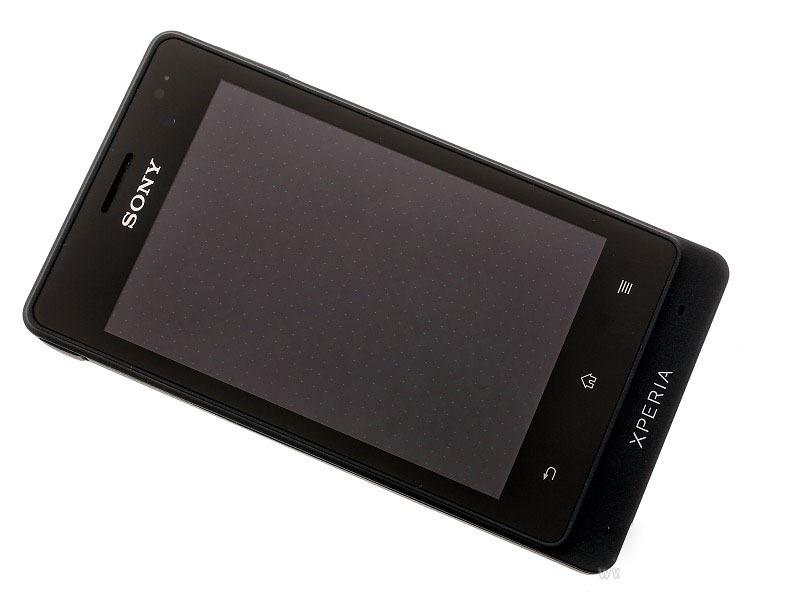 прошиваем Sony V LT25I