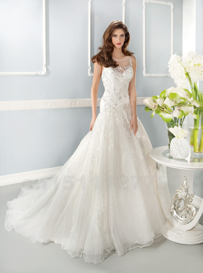 Popular Lace Western Wedding Dresses Buy Cheap Lace