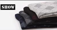 Алмазный бизнес-ограниченное по времени случайным хлопка meia мужчин Носки летние носки #13f0137
