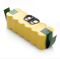 OEM 14.4V 4500mAh Ni-Mh APS battery for iRobot Roomba 80501 510 770 780 790 Vacuum Cleaner battery(China (Mainland))
