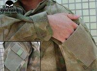 Униформа для медперсонала arrivell BDU BDU a/tacs/fg +
