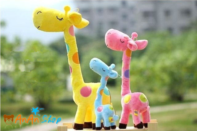 Diy Giraffe Toy Giraffe Soft Toy Free