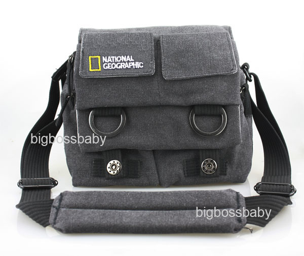 Nikon Slr Camera Shoulder Bag 65